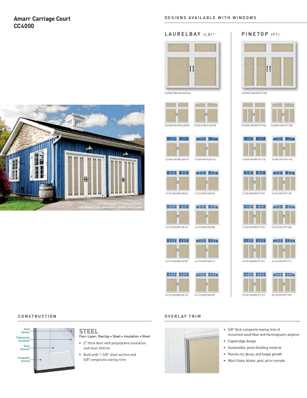 Garage Door For Sale in Calgary