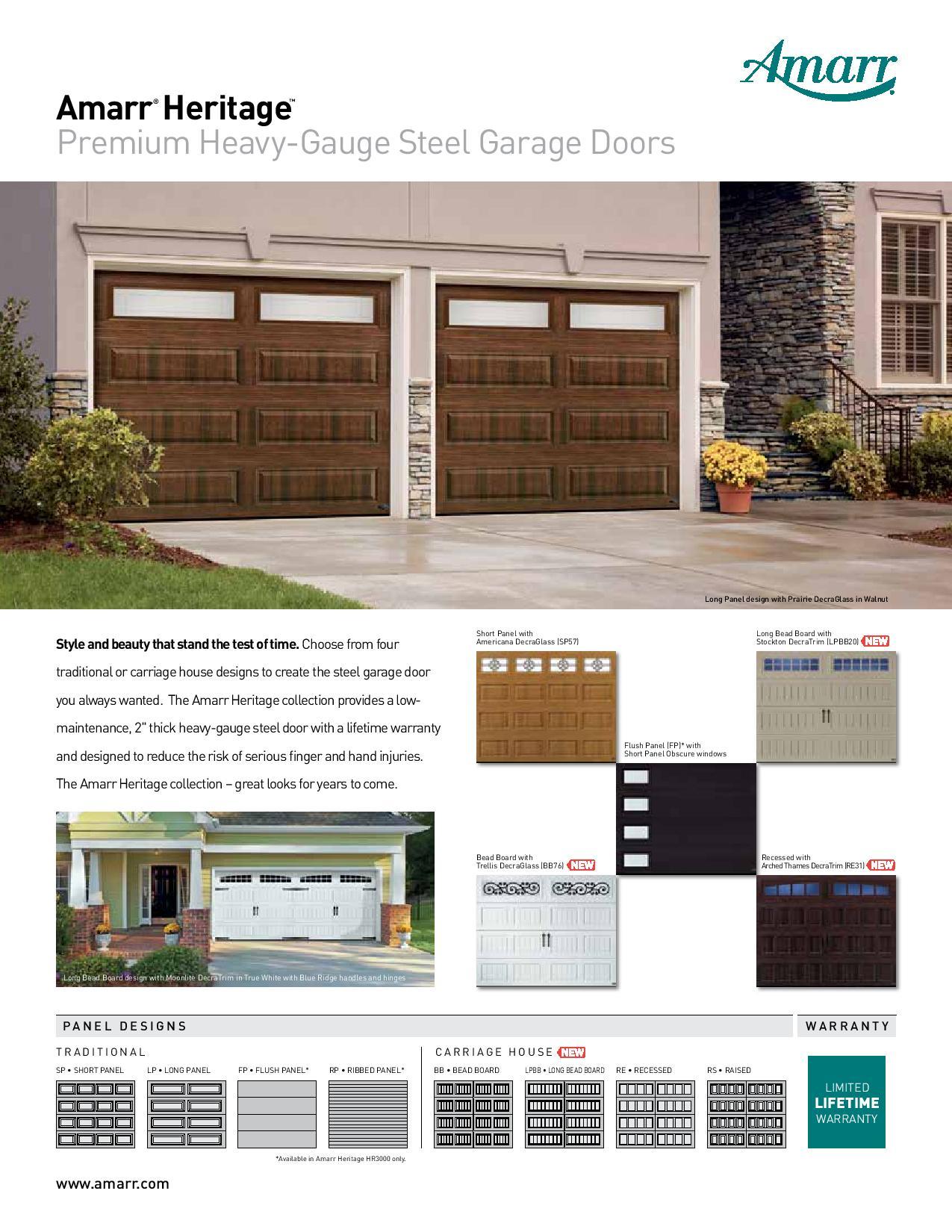 Garage door sales in Calgary