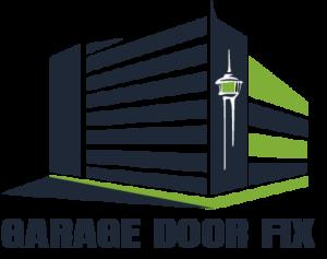 Garage Door Fix Logo