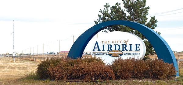 garage door repair Airdrie services