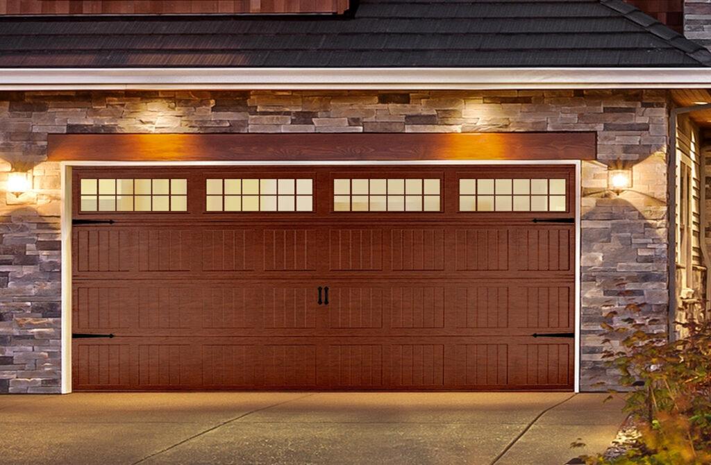 Garage door repair Calgary Southeast