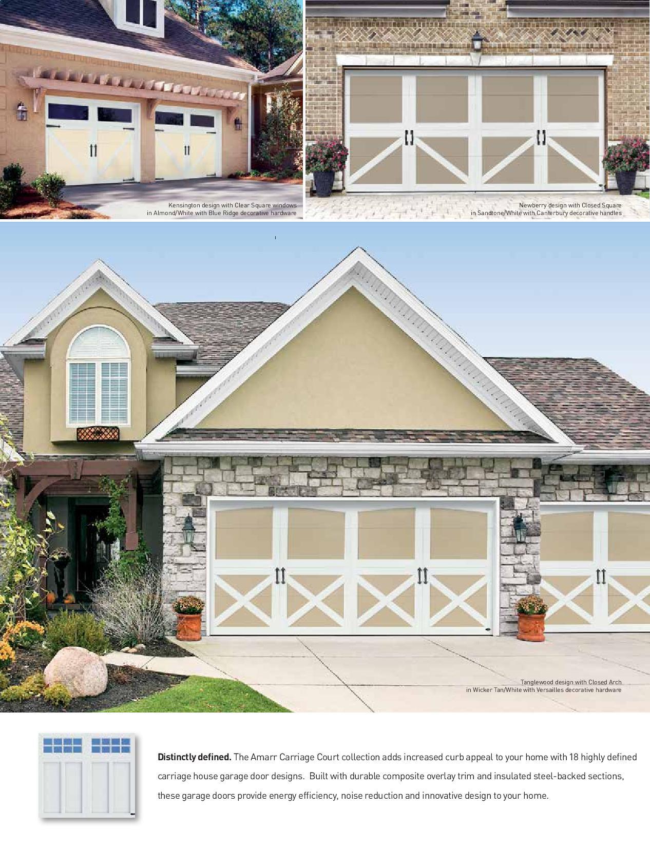 Garage doors for sale in Calgary