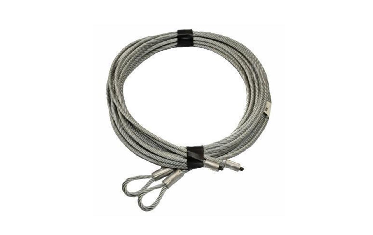 Garage Door Cables Repair in Airdrie