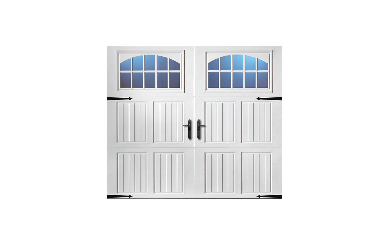 Garage doors Chestermere