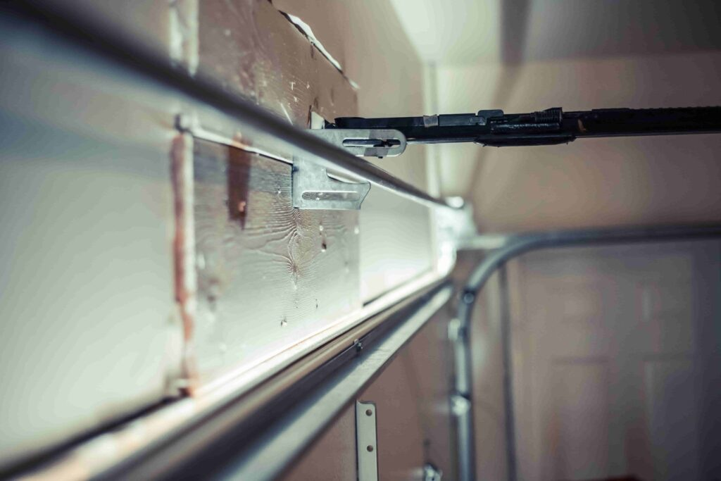 insalling garage door springs